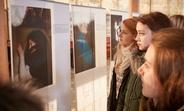 Выставочный проект #открытажить можно увидеть в г. Бресте 19 – 23 мрата 2018 года