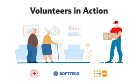 UNFPA Volunteers-in-Action